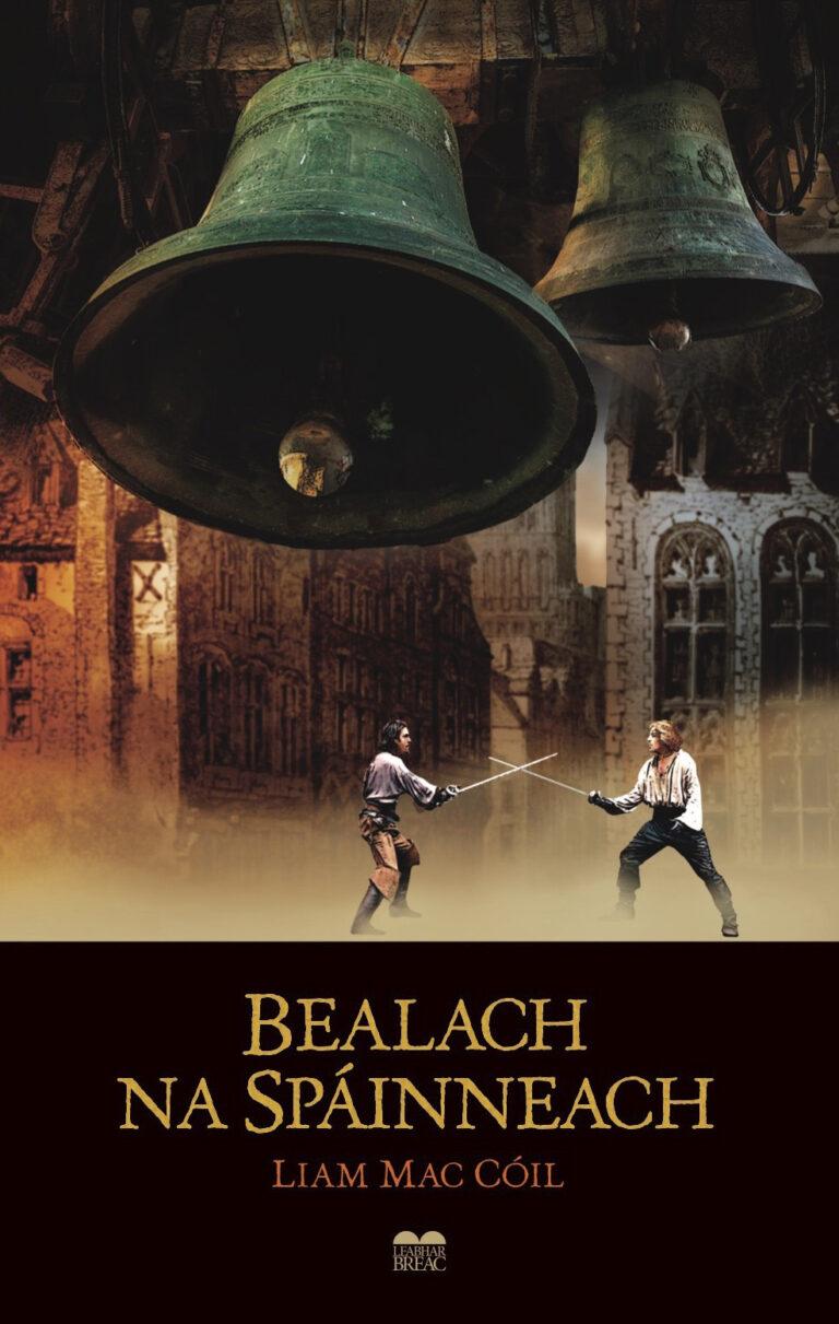Bealach na Spáinneach by Liam Mac Cóil