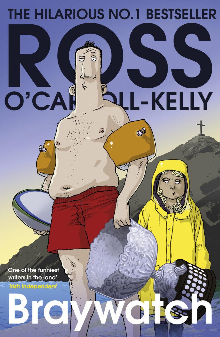 Braywatch by Ross O'Carroll-Kelly