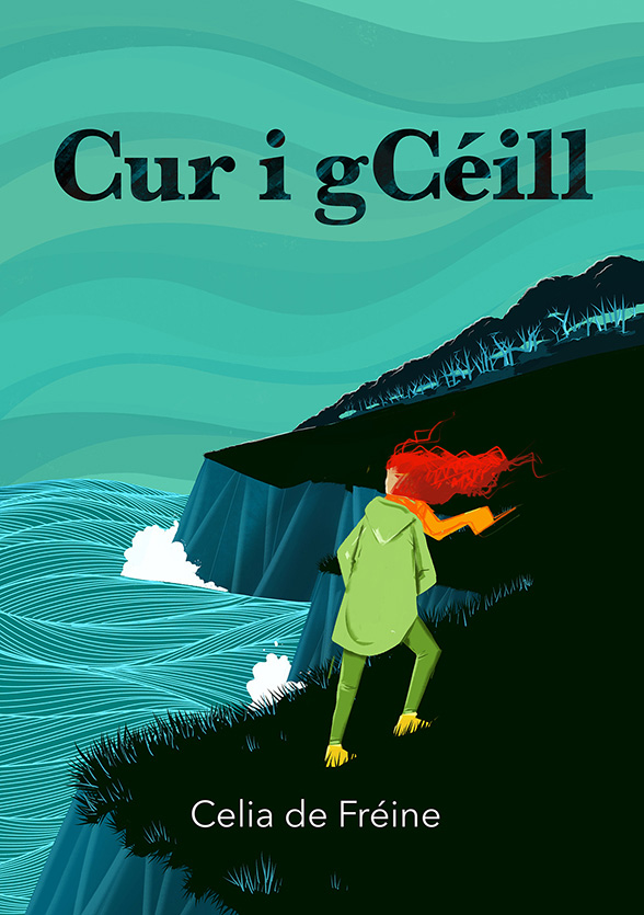 Cur i gCeill by Celia de Fréine
