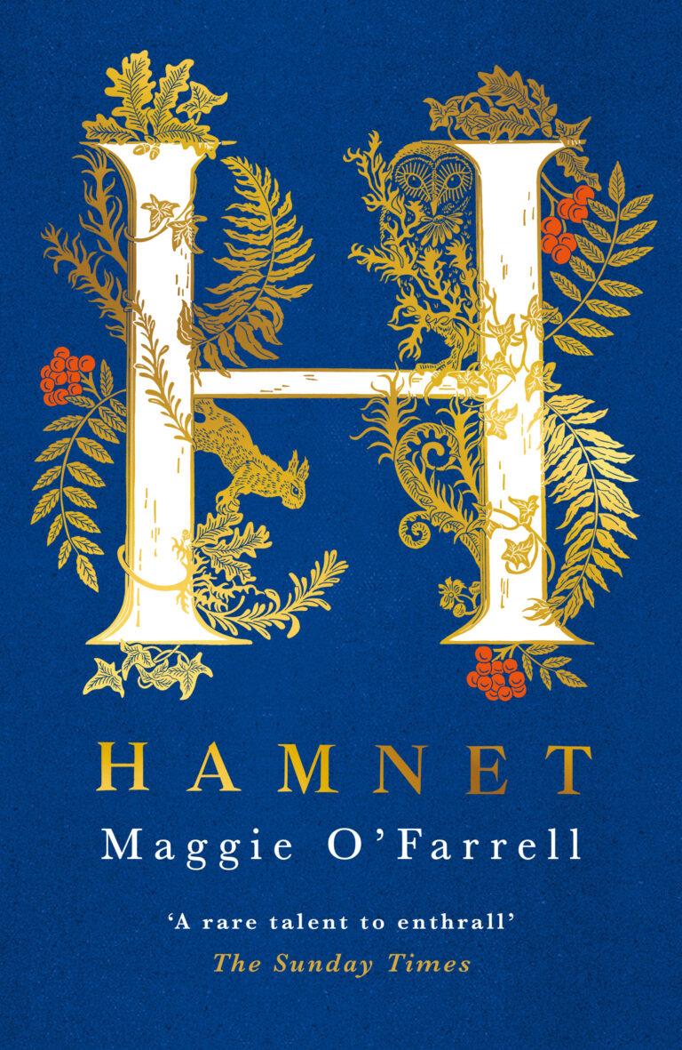 Hamnet by Maggie O'Farrell