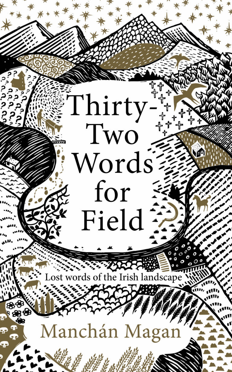 Thirty-Two Words for Field by Manchán Magan