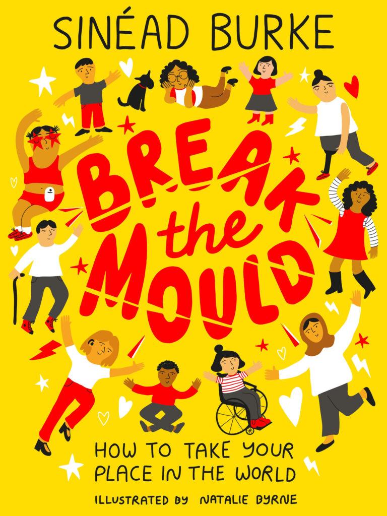 Break the Mould Sinéad Burke